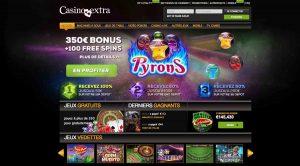 arnaque casino extra