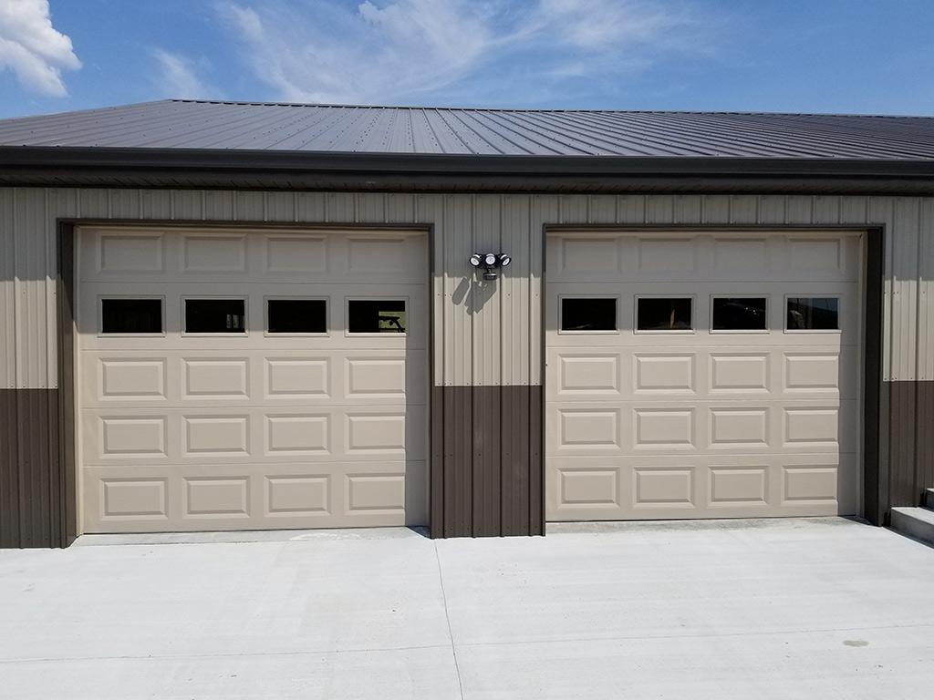 bail loi alur garage