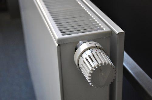 circulateur chauffage